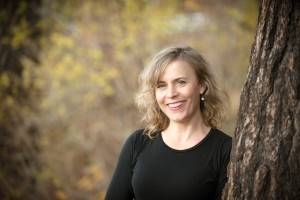 Sarah Allen, L.Ac. of Mountain View Acupuncture